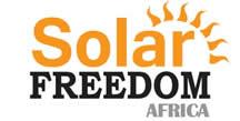 SolarFreedomAfricalogo